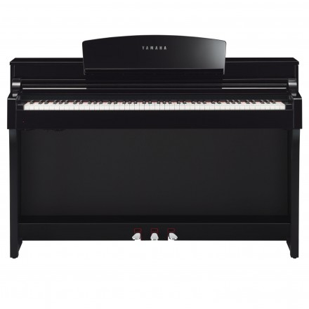 Цифровое пианино Yamaha CSP-150B: фото