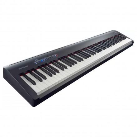 Цифровое пианино Roland FP-30-BK: фото
