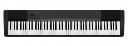 Цифровое пианино Casio CDP-130BK: фото